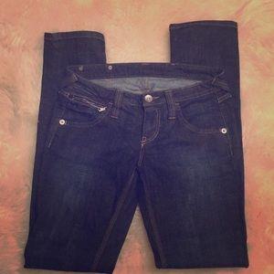 Benetton brand women jeans